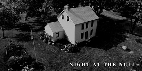 Night at the Null tickets