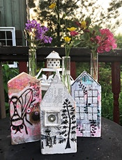 House Vase Workshop tickets
