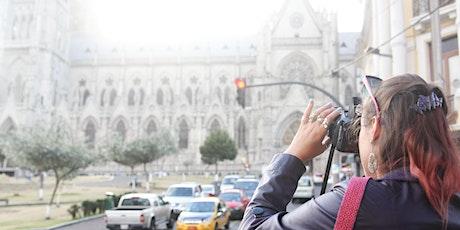 Experiencing Ecuador: Digital Happy Hour tickets