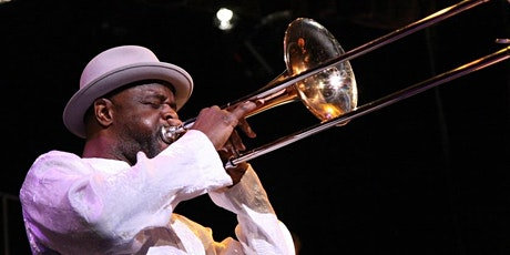 Craig Harris and Harlem Nightsongs - Guest Artist - Don Byron tickets