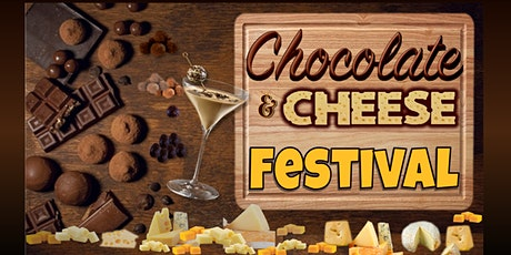 Chocolate & Cheese Festival tickets