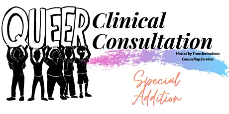 Queer Clinical Consultation: Letter Writing tickets