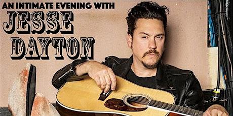Jesse Dayton Live In Concert tickets
