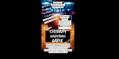 JC's  Celebrity Basketball Game tickets