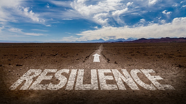 Building Personal Resilience image