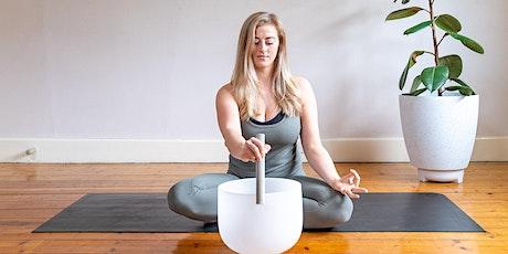 Calming Minds - Sound Healing tickets