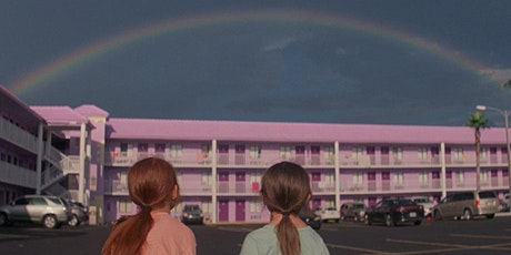 TANGERINE/THE FLORIDA PROJECT (Double Feature): The Frida Cinema tickets