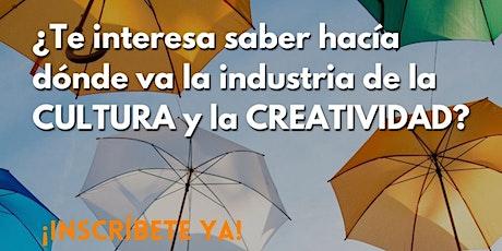 MIC Factoría: Mercado de Industrias Creativas biglietti