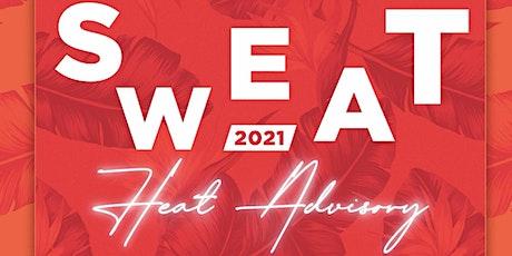 SWEAT 2021 MEGA OUTDOOR EVENT (LGBTQIA) tickets