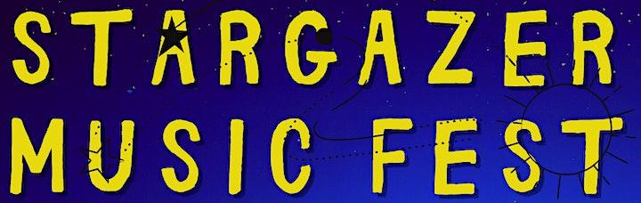 Stargazer Music Fest image