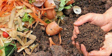 Composting, worm farming and bokashi! tickets