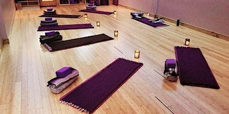Energetic Reset w/yoga Nidra tickets