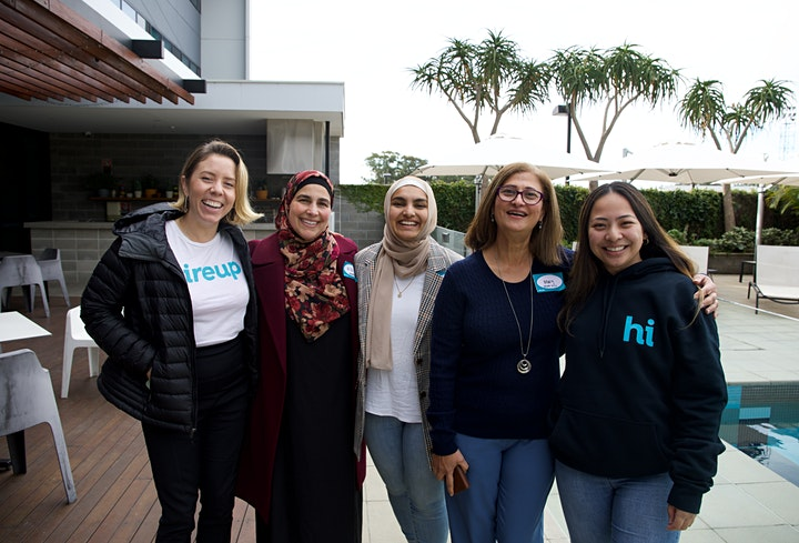 Meet Hireup Support Workers - Autism Community Network image