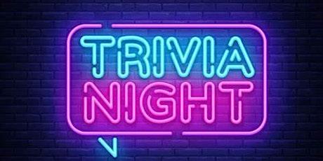 Bosco Bulldogs Trivia Night tickets