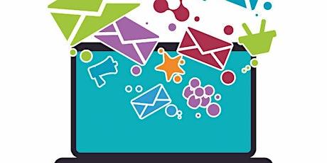 Free webinar: Email Marketing Quick Start tickets