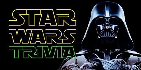 STAR WARS Trivia [MORDIALLOC] tickets