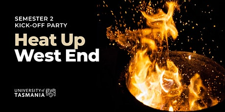 Heat Up West End tickets