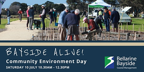 Indented Head Community Planting Day tickets