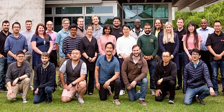 HIT Lab NZ - Prospective Student Lunch & Tour tickets