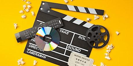 Movie Fun - Seaford Library tickets