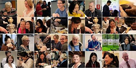 Australian Tea Cultural Seminar Brisbane 2021 tickets
