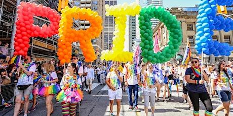 GreenPort Presents: Pride Patio tickets