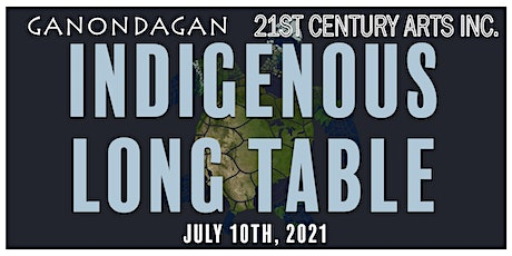 Indigenous Long Table tickets