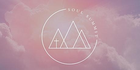 Soul Summit tickets