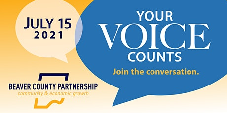 The Future of Education in Beaver County - Community Discussion Groups tickets