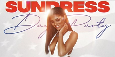 SUNDRESS DAY PARTY tickets
