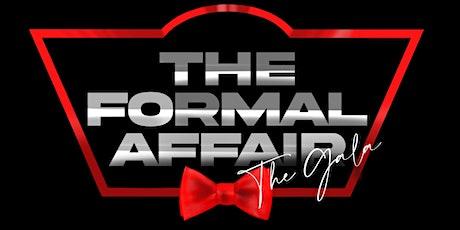 The Formal Affair tickets