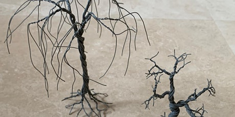 Wire Workshop with Tania Spencer tickets