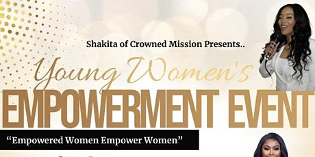 Young Women's Empowerment Event tickets