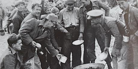 Spanish Civil War Mid-Atlantic (USA) Tactical tickets