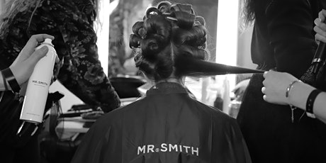 Backstage with Mr. Smith   Virtual Workshop tickets