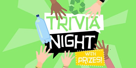 Online Trivia Night for National Recycling Week tickets