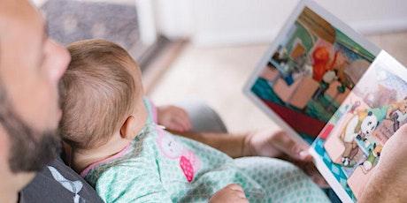 Baby Bookworms - Dapto tickets