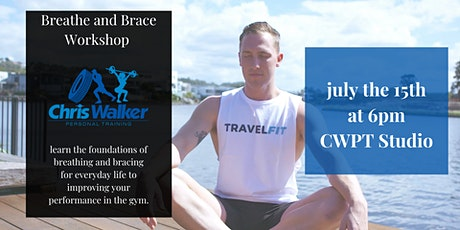 Breathe and Brace Workshop tickets