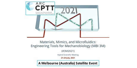 Materials, Mimics, and Microfluidics - A Melbourne Satellite Event tickets