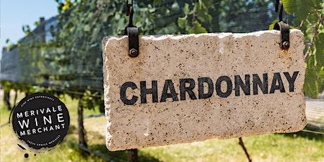 Merivale Wine Merchant: Chardonnay Wine Wars - NZ VS USA tickets
