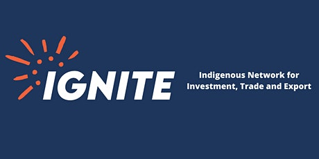 Information Seminar for Indigenous Businesses Looking to Export tickets