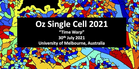 Oz Single Cell - Melbourne 'Time Warp' tickets
