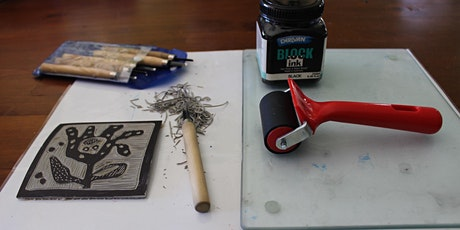 Term 3 2021 | Introduction to Lino Printing tickets