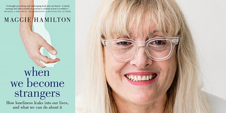 A Morning with Maggie Hamilton tickets