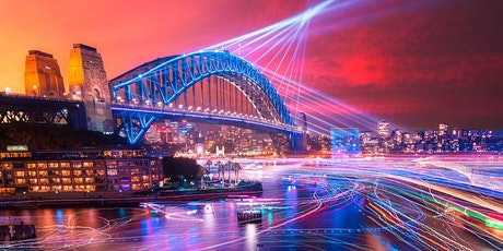 Sydney Nightscape Photowalk - Reimagining the Icons with Colour and Light tickets