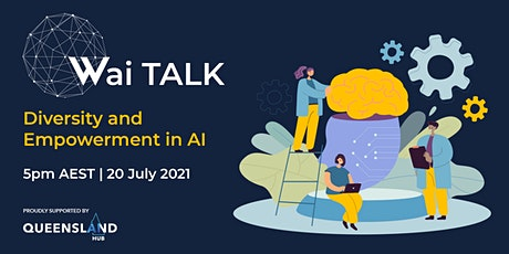 WaiTALK - Diversity and Empowerment in AI tickets