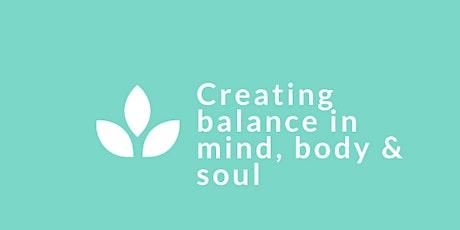 A Little bit of Zen - Sound & Guided Meditation tickets