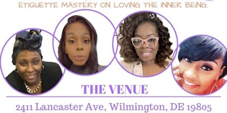 Ladies, We've Got Class! Come enjoy Etiquette  Mastery while loving YOU! tickets