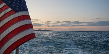 SAME Chicago River & Lake Michigan Boat Cruise Fundraiser tickets