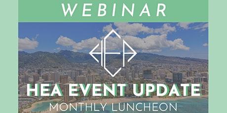 July Webinar |The Costs of the Vehicle Economy in Hawaiʻi tickets